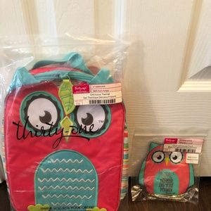 Other - 31 Lunch Box with Ice Pack